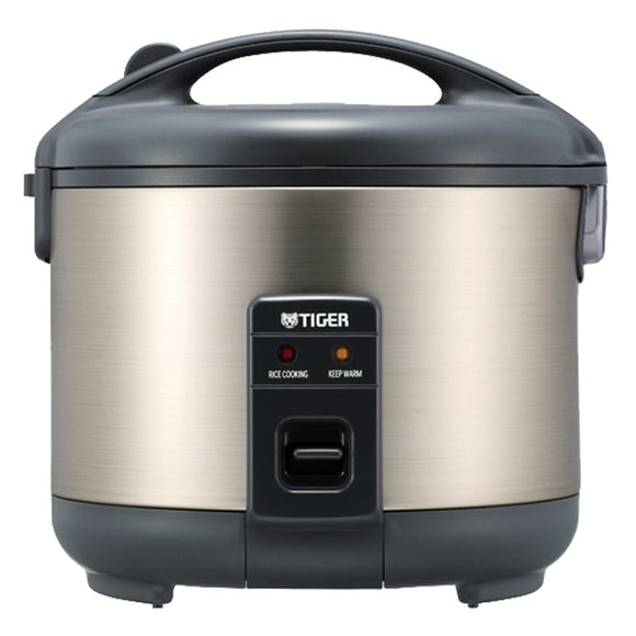 Tiger JNP-S18HU Rice Cooker 10 Cup