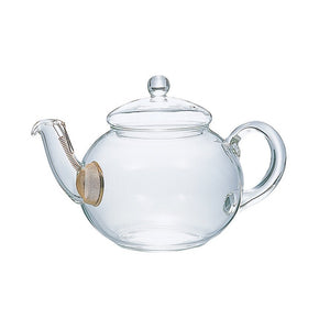 HARIO Jumping Glass Teapot 800ml