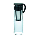 HARIO Mizudashi Cold Brew Coffee Pot 1000ml, Black