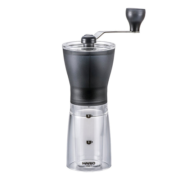 HARIO Ceramic Coffee Mill Slim
