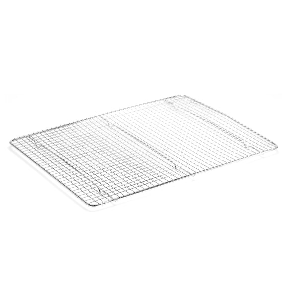 Footed Pan Grate 12