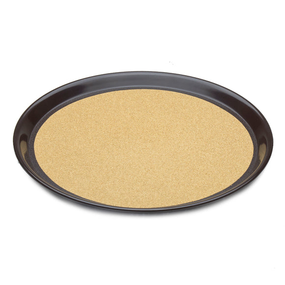 Round Cork Serving Tray (S) 12