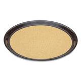 Round Cork Serving Tray (S) 12""
