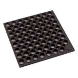 Floor Mat (Black) Rubber -For Water 3'*5'*3/4""