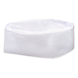 Mesh Waboshi Chef Hat, White (Md)