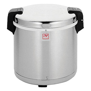 Thunder Group Electric Rice Warmer S/S 50Cup