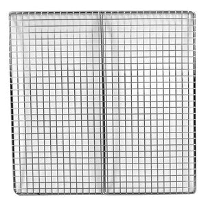 "Fryer Screen 13-1/2""Sq"