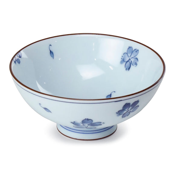 Porcelain Rice Bowl 4.5