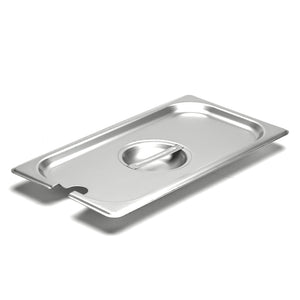Cover For 1/3 Size Anti-Jam Pan, Slotted