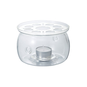 HARIO Glass Tea Warmer Small
