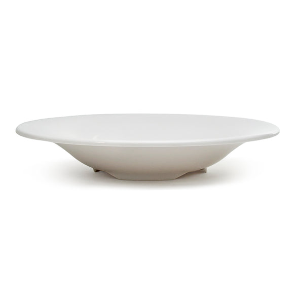Melamine Soup Bowl, White 11