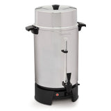 Alu.Coffee Urn.101 Cup (15L), 1500W, 120V, 60Hz