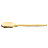 "Wooden Spatula - 14"" Birchwood"