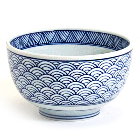 Round Donburi Bowl 5