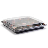 Kamon Sushi To-Go Container & Lid 50pc (Yp-4.0)