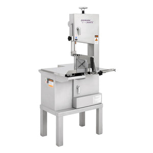 "German Knife Electric Meat Saw, Vertical 92.9"" Blade"