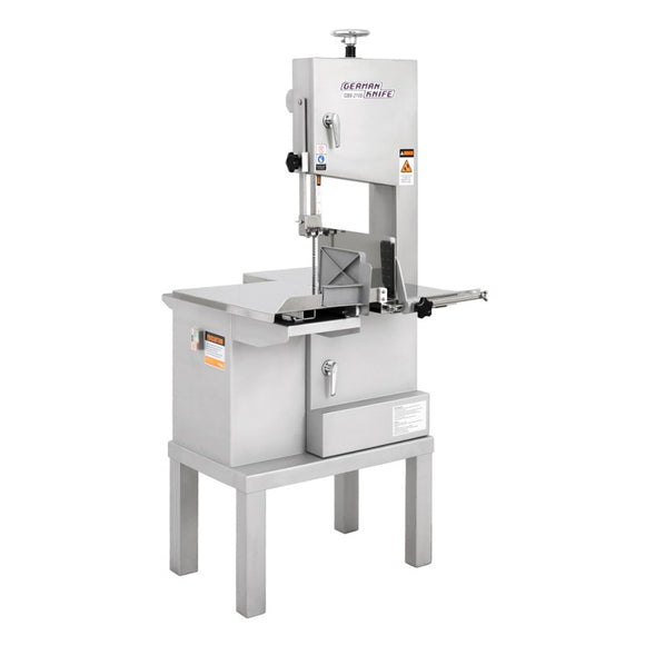 German Knife Electric Meat Saw, Vertical 92.9