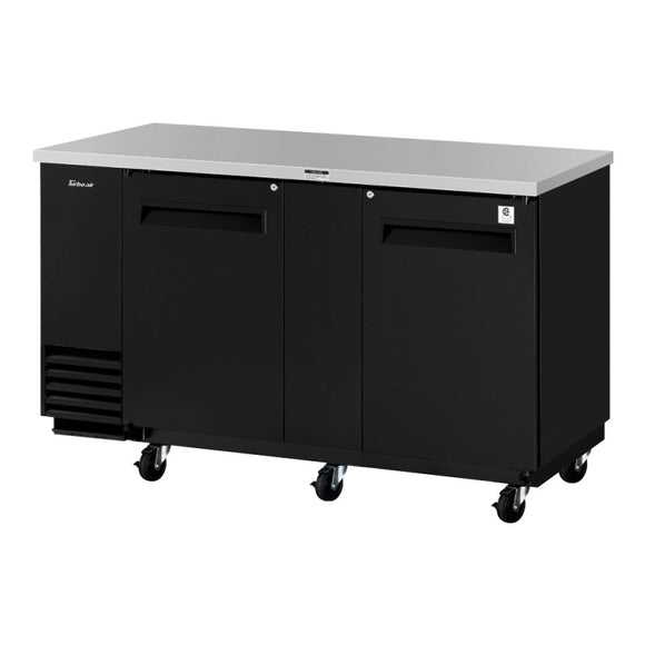 Turbo Air Super Deluxe Back Bar Cooler, 69