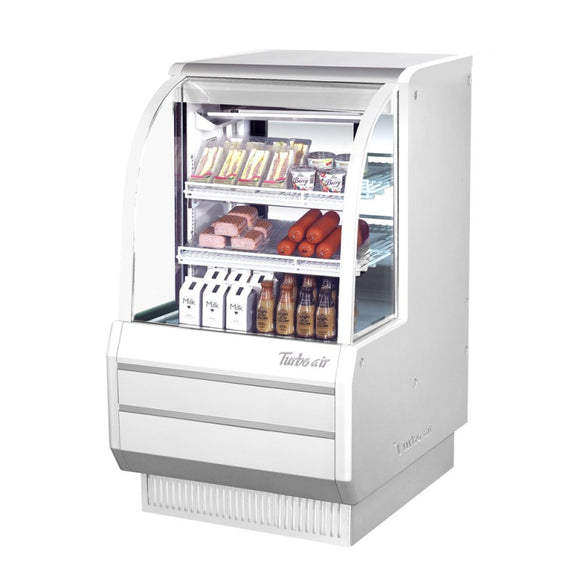 Turbo Air Direct Cooking High Deli Case, 36