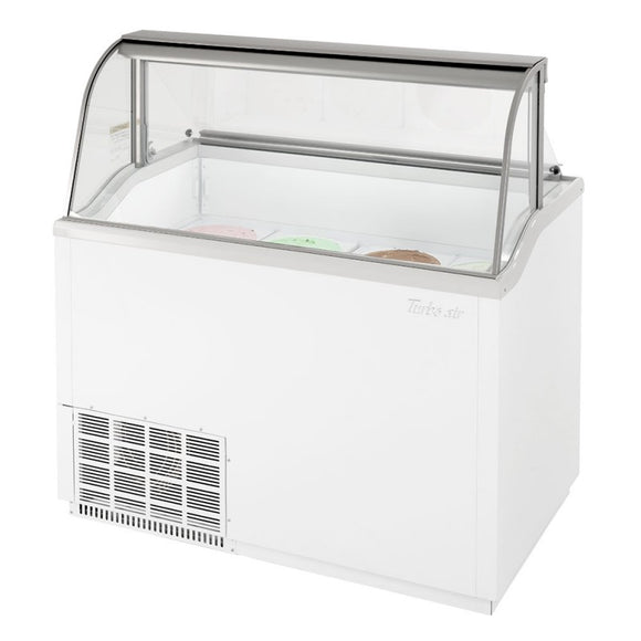 Turbo Air Ice Cream Dipping Cabinet, 47