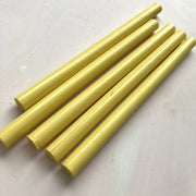 11mm Extra Large Primrose Hill Lemon - THE LITTLE BLUE BRUSH
