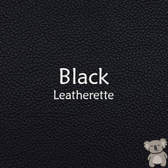 Black Leatherette