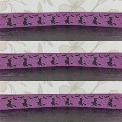Limited Edition Halloween 2 - Patterned Grosgrain Ribbon
