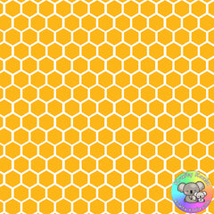 Honeycomb Fabric