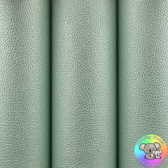 Mint Pearl Leatherette