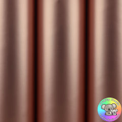 Peach Satin Vinyl Fabric