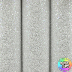 Unicorn Dreams Ultra Chunky Glitter Fabric