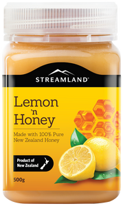 Lemon 'n Honey