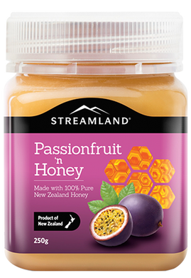 Passionfruit 'N Honey (Hot Sale)
