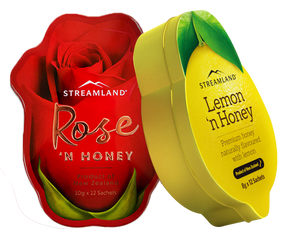 Flavoured Honey Sachet