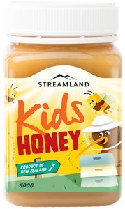 Kids 'N Honey