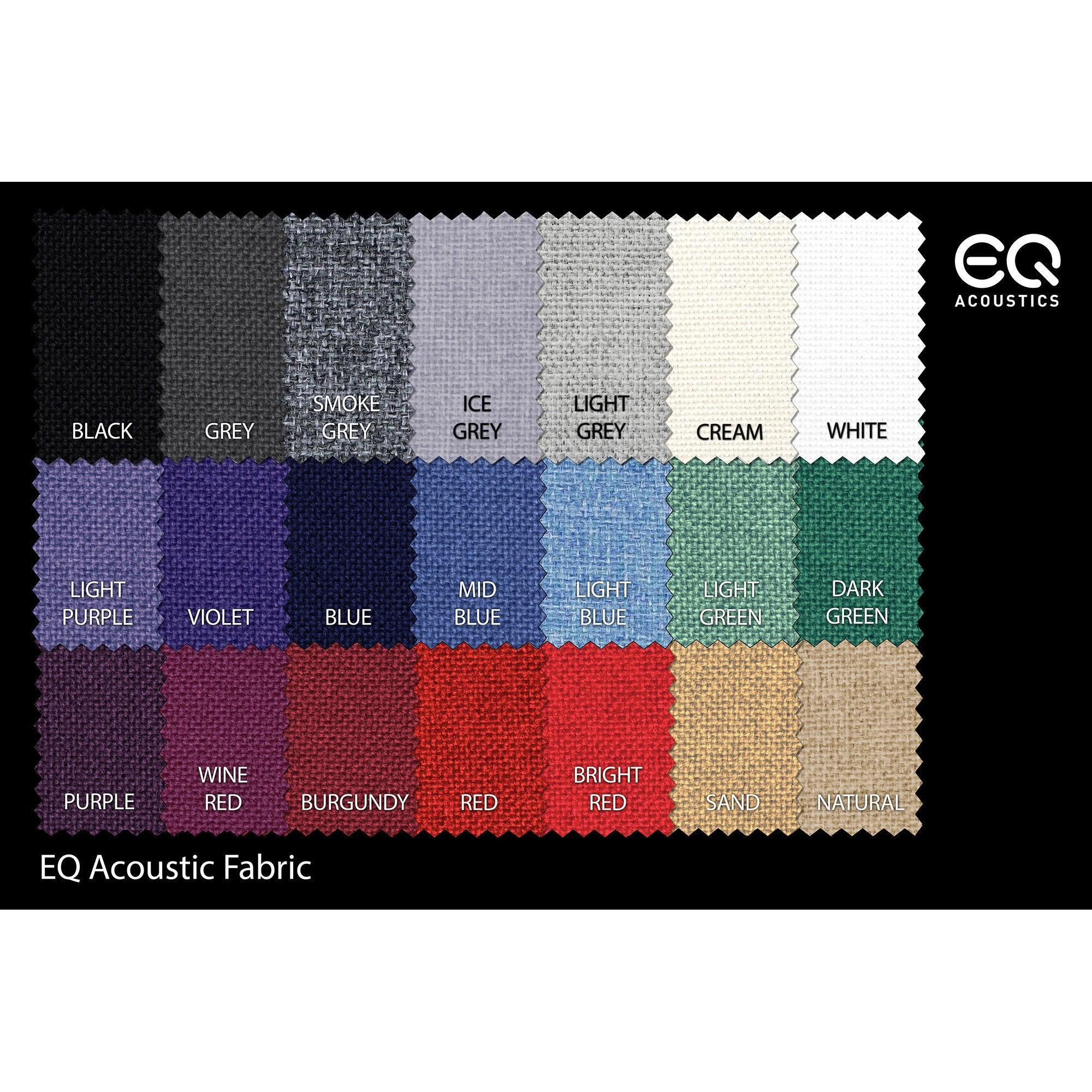 EQ Acoustic Fabric