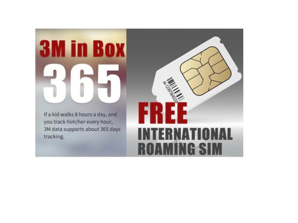M2M International sim card for IoT Devices.(suitable for 2G,3G,4G Network)GPS Tracker GSM Tracking