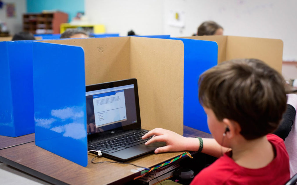 Computers for K-12 State Testing