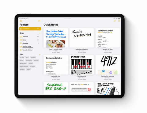 iPadOS 15 System Requirements