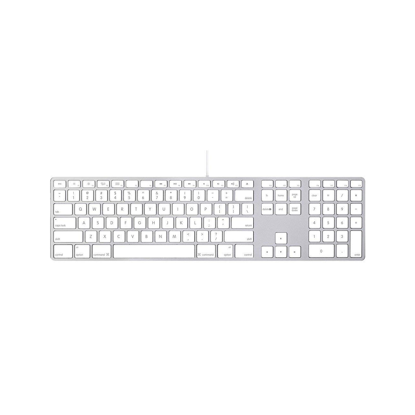 Apple USB Keyboard with 10 Key