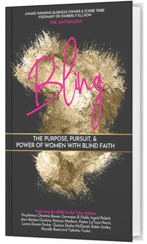 Bling: The Purpose, Pursuit & Power Of Women With Blind Faith