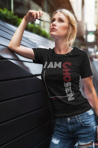 I AM CHOSEN T-shirt (More colors)
