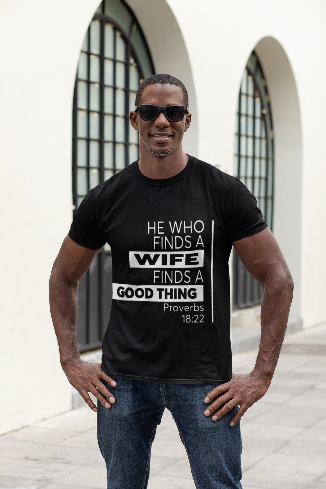 He That Finds A Wife