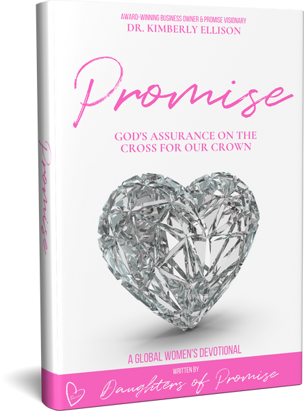The Promise Devotional: God's Assurance on The Cross for Our Crown