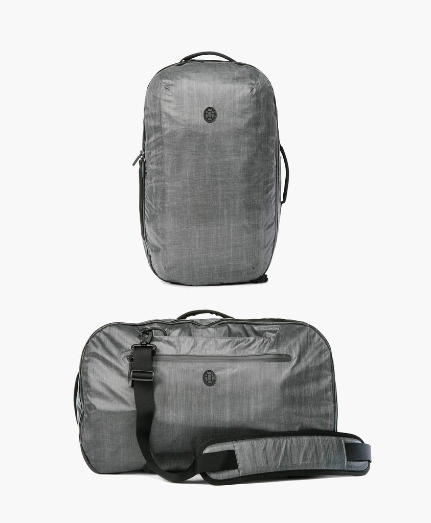 product/ Homebase Backpack and Duffle Case