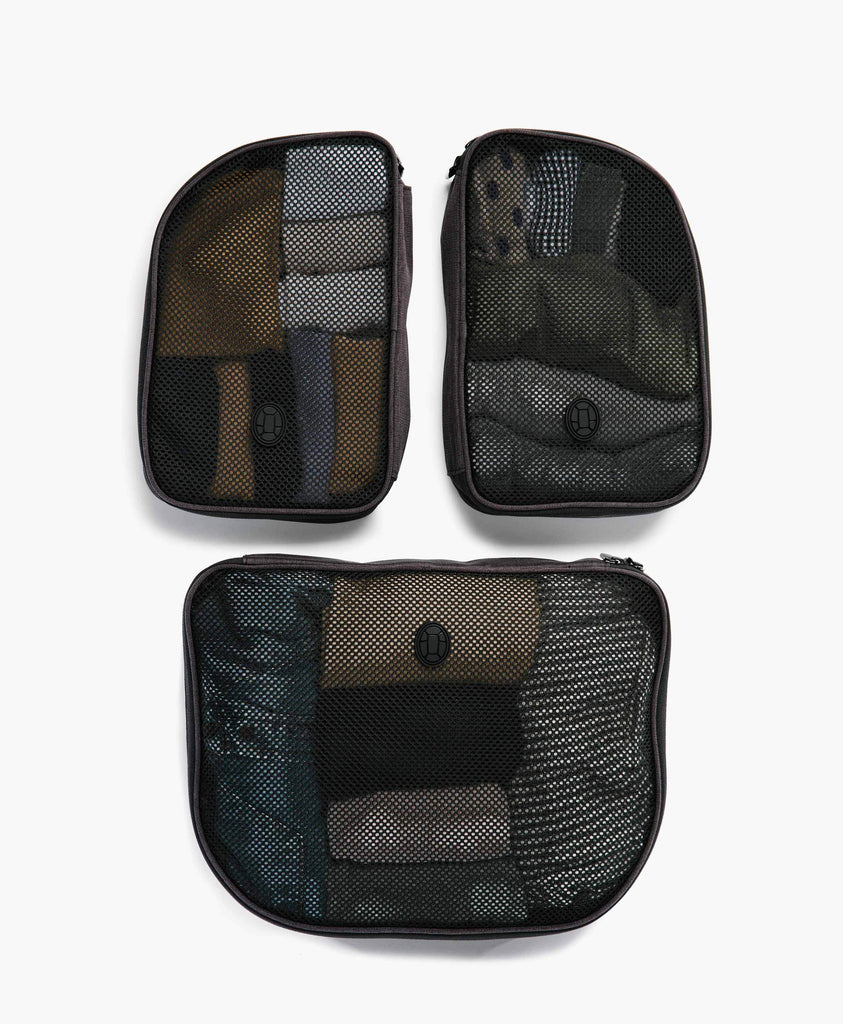 product/ Setout Packing Cubes, set of three