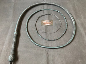 16 Plait, Traditional Bullwhips
