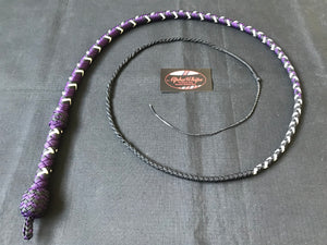 12 Plait, Junior Series Bullwhips