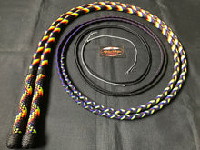 Load image into Gallery viewer, 32 Plait, Performance Bullwhips