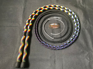20 Plait, Performance Bullwhips